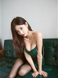 高清图 [XIUREN秀人网] 2019.04.29 NO.1425 杨晨晨sugar