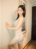 [XIUREN秀人网]2018.08.30 No.1141 Angela小热巴(14)