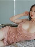 [XIUREN秀人网]2018.09.27 No.1173 易阳Silvia(1)
