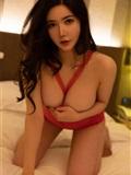 [YOUMI尤蜜荟] 2019.05.23 VOL.310 心妍小公主 Y(9)