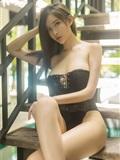 [YouMi尤蜜荟]2018.09.14 Vol.213 奶瓶土肥圆(14)