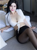 [YouMi尤蜜荟]2018.11.20 Vol.238 刘钰儿(1)