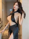 [YouMi]尤蜜荟 2019-01-22 Vol.266 奶瓶土肥圆矮挫丑黑穷(7)