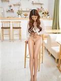 [AISS爱丝]丝袜美腿外拍 No.TR007 文靜 姐姐的溫柔(19)