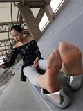 高中生-大西瓜套图 (57) 86P  ZXS-A231