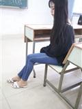 高中生-大西瓜套图 (60) 105P  ZXS-A234(1)