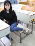 高中生-大西瓜套图 (60) 105P  ZXS-A234(4)