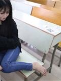 高中生-大西瓜套图 (60) 105P  ZXS-A234(7)