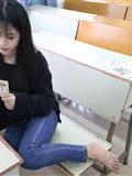 高中生-大西瓜套图 (60) 105P  ZXS-A234(8)