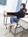 高中生-大西瓜套图 (60) 105P  ZXS-A234(9)