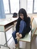 高中生-大西瓜套图 (60) 105P  ZXS-A234(15)