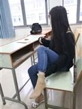 高中生-大西瓜套图 (60) 105P  ZXS-A234(18)
