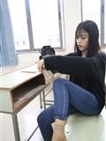 高中生-大西瓜套图 (60) 105P  ZXS-A234(19)