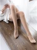 [森萝财团]萝莉丝足写真 ALPHA-010 清凉肉丝(13)