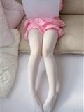 [森萝财团]萝莉丝足写*真 ALPHA-015 白发魔女传(9)