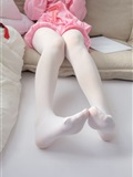 [森萝财团]萝莉丝足写*真 ALPHA-015 白发魔女传(21)
