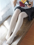 森萝财团写真 - [BETA-028] 白丝美足学生妹(1)