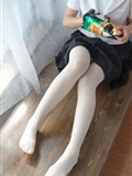 森萝财团写真 - [BETA-028] 白丝美足学生妹(3)