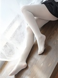 森萝财团写真 - [BETA-028] 白丝美足学生妹(12)