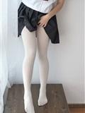 森萝财团写真 - [BETA-028] 白丝美足学生妹(18)
