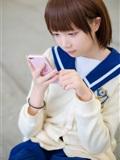 森萝财团写*真 – FREE-004(8)