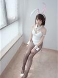 [森萝财团]萝莉丝足写*真 LOVEPLUS-001(4)