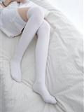 森萝财团写真 - [R15-022] 白丝(7)