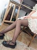 森萝财团写真 - [R15-041] 黑丝女仆(1)