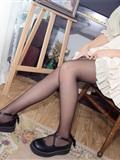 森萝财团写真 - [R15-041] 黑丝女仆(2)