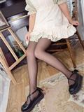 森萝财团写真 - [R15-041] 黑丝女仆(3)