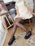 森萝财团写真 - [R15-041] 黑丝女仆(4)