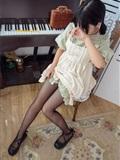 森萝财团写真 - [R15-041] 黑丝女仆(7)