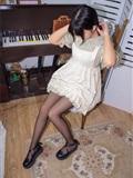 森萝财团写真 - [R15-041] 黑丝女仆(8)