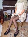 森萝财团写真 - [R15-041] 黑丝女仆(10)