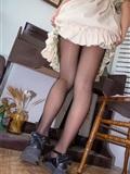 森萝财团写真 - [R15-041] 黑丝女仆(11)