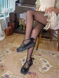 森萝财团写真 - [R15-041] 黑丝女仆(15)