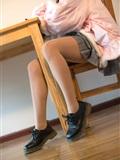 森萝财团写真 - [R15-048] 肉丝情怀