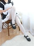 222森萝财团精美写真SSR-007