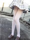 [森萝财团]萝莉丝足写真 SSR-011 棉花糖白丝少女