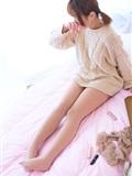 森萝财团写真 - [X-005] 肉丝·裸足