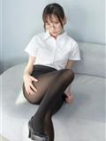 [森萝财团]萝莉丝足写真 X-023