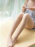 森萝财团写真 - X-028 田园薄丝少女(12)