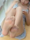 森萝财团写真 - X-028 田园薄丝少女(15)