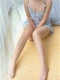 森萝财团写真 - X-028 田园薄丝少女(16)