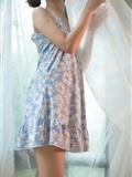 森萝财团写真 - X-028 田园薄丝少女(18)