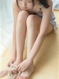 森萝财团写真 - X-028 田园薄丝少女(1)