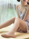 森萝财团写真 - X-028 田园薄丝少女(20)