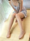 森萝财团写真 - X-028 田园薄丝少女(21)