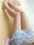 森萝财团写真 - X-028 田园薄丝少女(3)