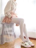 [森萝财团]萝莉丝足写真 X-029